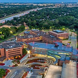 Overland Park Regional Medical Center thumbnail