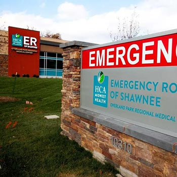 Freestanding ER in Shawnee thumbnail